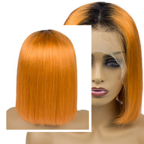 Realhairforbossladies-front-lace-wig-isabella-1b-orange-human-hair