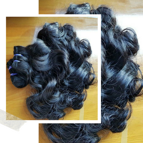 Realhairforbossladies gemma curls. Raw indian and cambodian hair.
