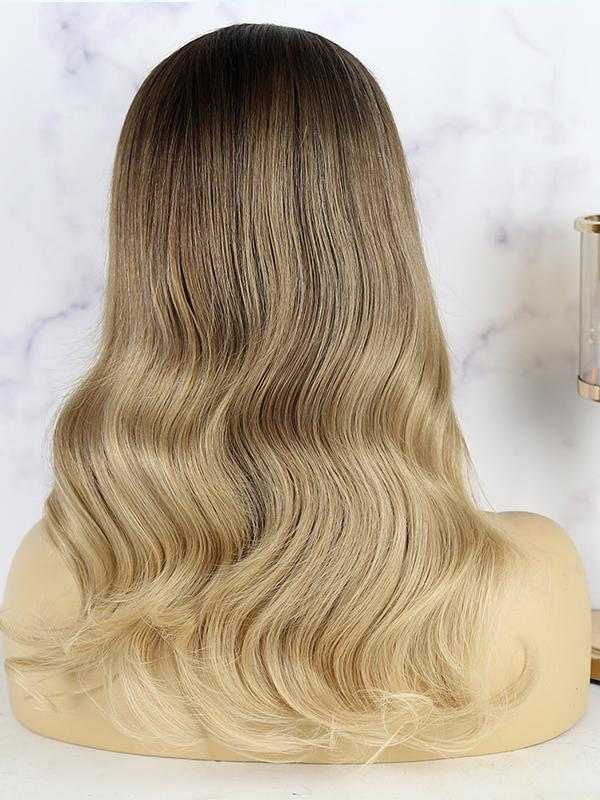 realhairforbossladies-hd-invisible-full-lace-wig-Color-1b-ombre-blond-highlights