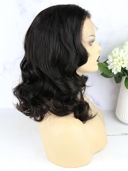 "HD FULL LACE WIG ""BRENDA"" - REALHAIRFORBOSSLADIES"