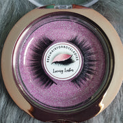 CASHMERE EYELASHES / WIMPERS 3D01 - REALHAIRFORBOSSLADIES