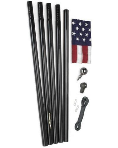 18ft All American Flagpole Kit