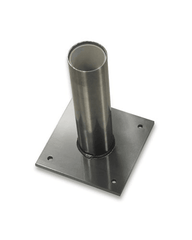 Telescoping Flagpole Deck Mount