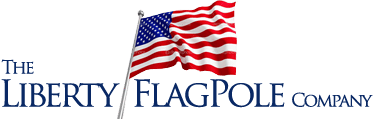 Liberty Flagpoles | Commercial and Residential Grade Flags and Flagpoles