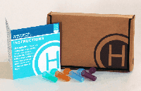 Comprehensive Cortisol + DHEA Test Kit