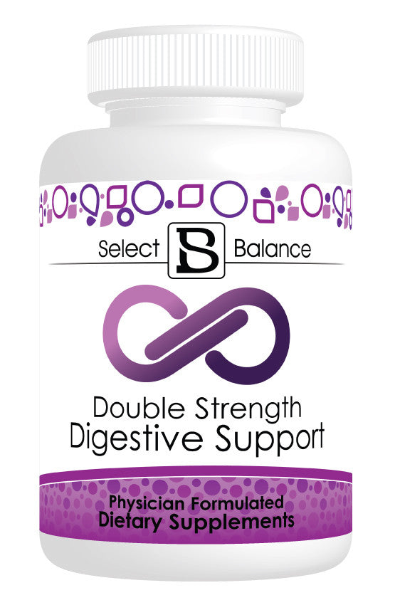Digestive Support - Double Strength
