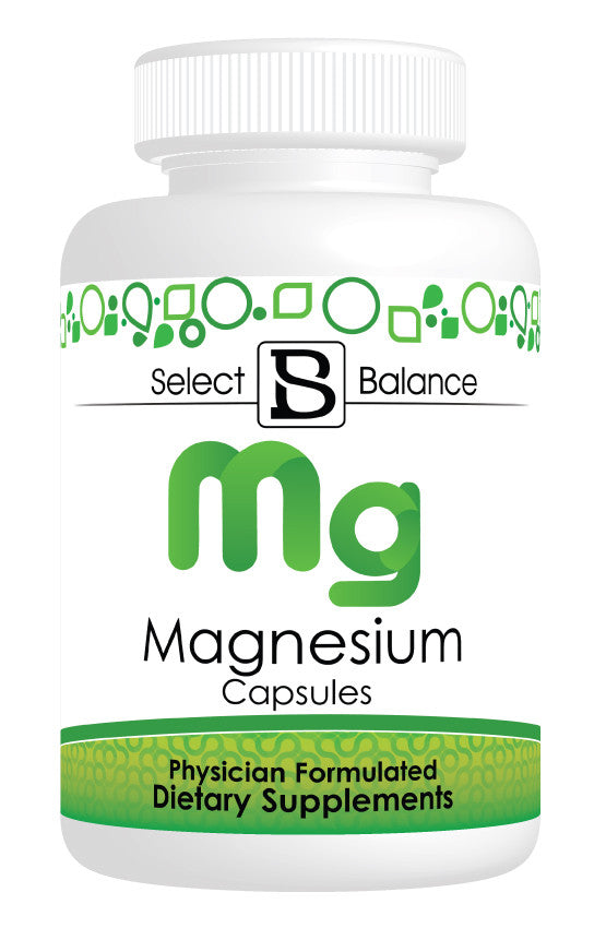Magnesium  (Ultra High Absorption)