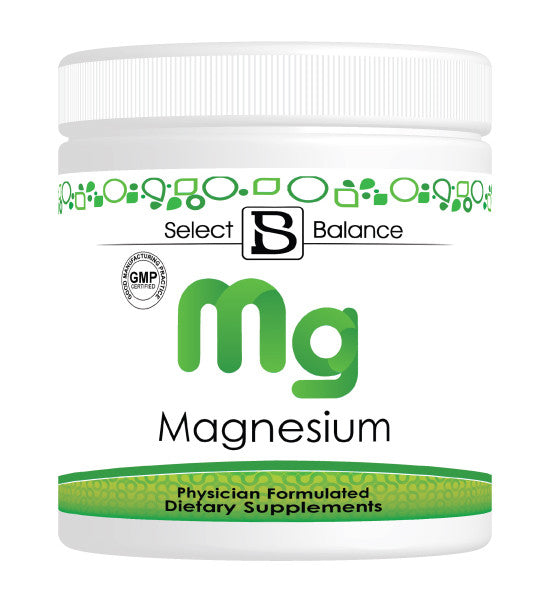 Magnesium Powder  (Ultra High Absorption)