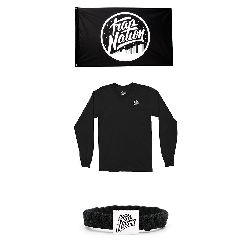 Trap Nation Bundle Pack