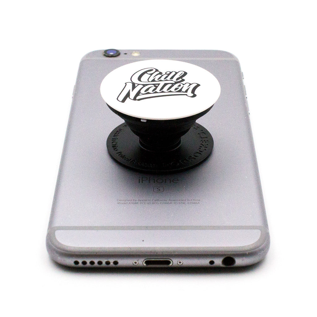 Chill Nation Popsocket