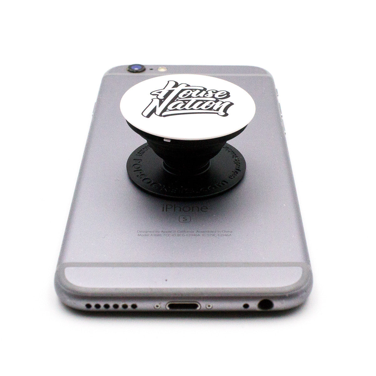 House Nation Popsocket
