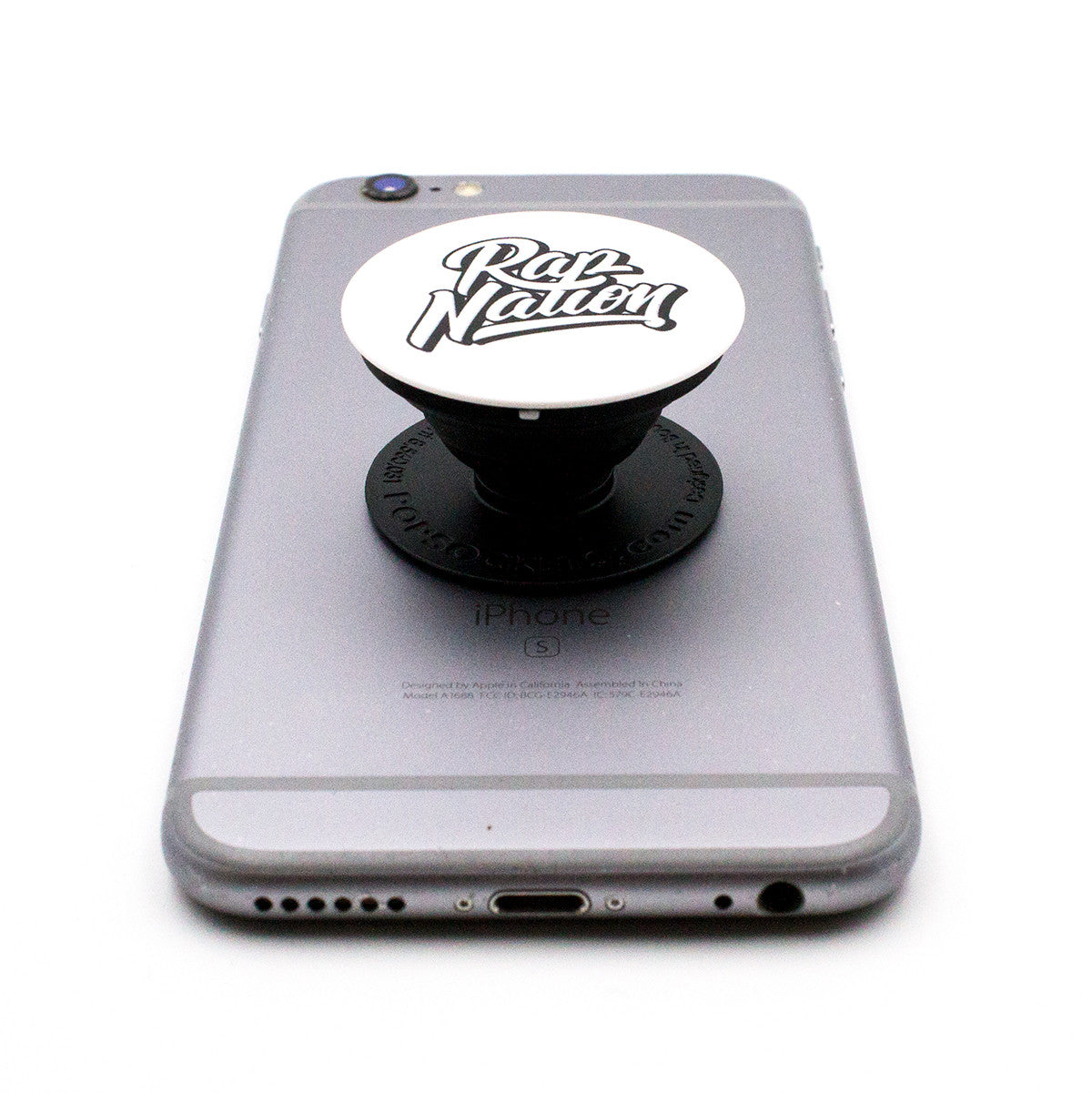 Rap Nation Popsocket