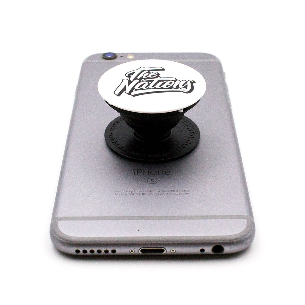 The Nations Popsocket
