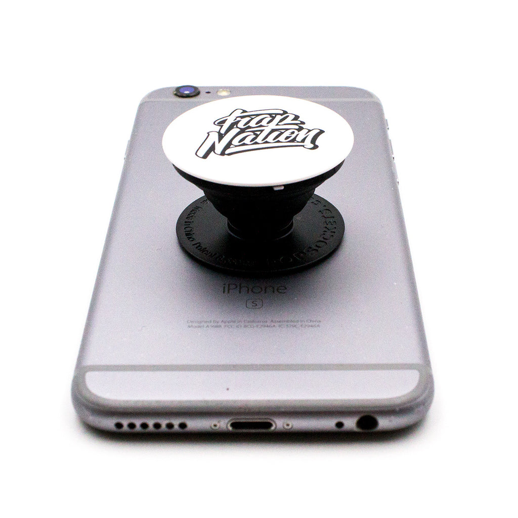 Trap Nation Popsocket