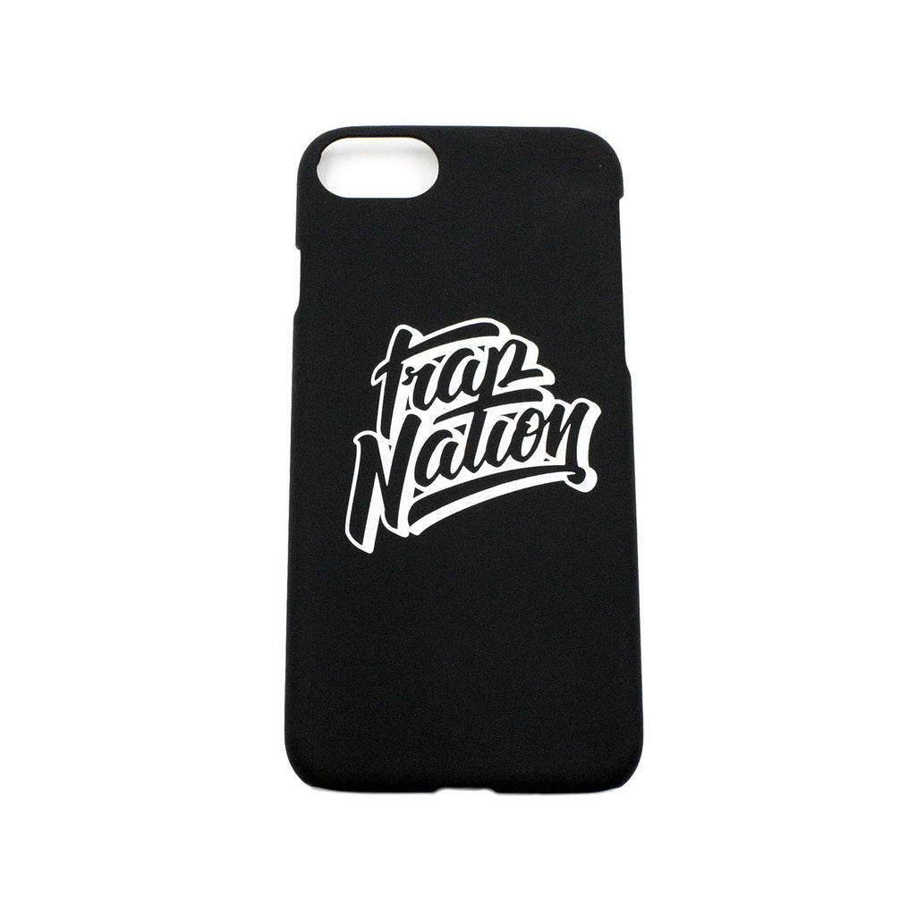 Trap Nation iPhone Case