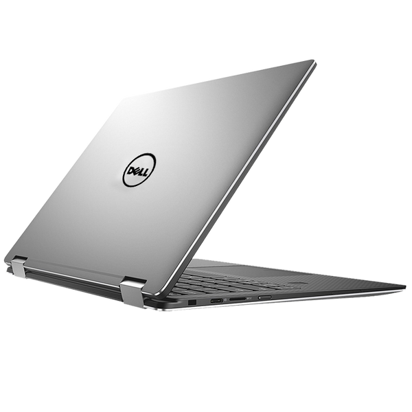 icon | dell xps 13 2-in-1 laptop icon