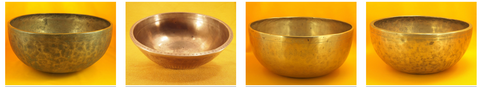 antique bowls