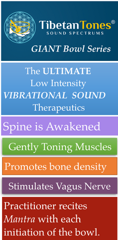 bone density vibrational therapies