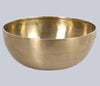 "11.5"" LG.  Tonifier thick rim  Singing bowl  $379"