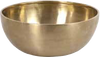 "Tibetan Singing Bowl made in Nepal Tibetan Tones11.5"" LG.  Tonifier thick rim  $379"