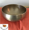 Singing Bowl for Chest area. Lung activator 9.75 ""