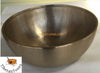 10.5   Sonic Tonifier singing bowl . lg. Heart Bowl OM    1800