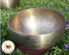 "6.5"" TibetanTones Spirit Wave Singing bowl.       $139."