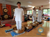 GIANT Bowl Systems:  Low-Intensity Vibrational Therapies Intro class