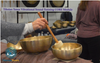 A Vibrational Sound Singing Bowls Tibetan Tones CORE module