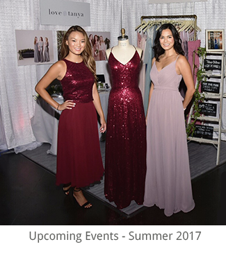 Upcoming Events - Summer 2017