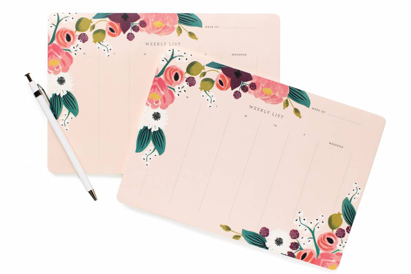Rifle Paper Co. Planner