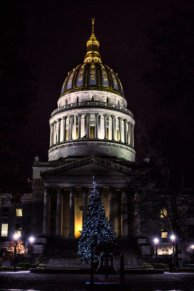 Holiday Capitol