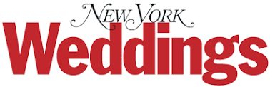 New York Mag Weddings - Sep 2015