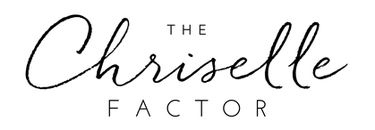 The Chriselle Factor - Jun 2015