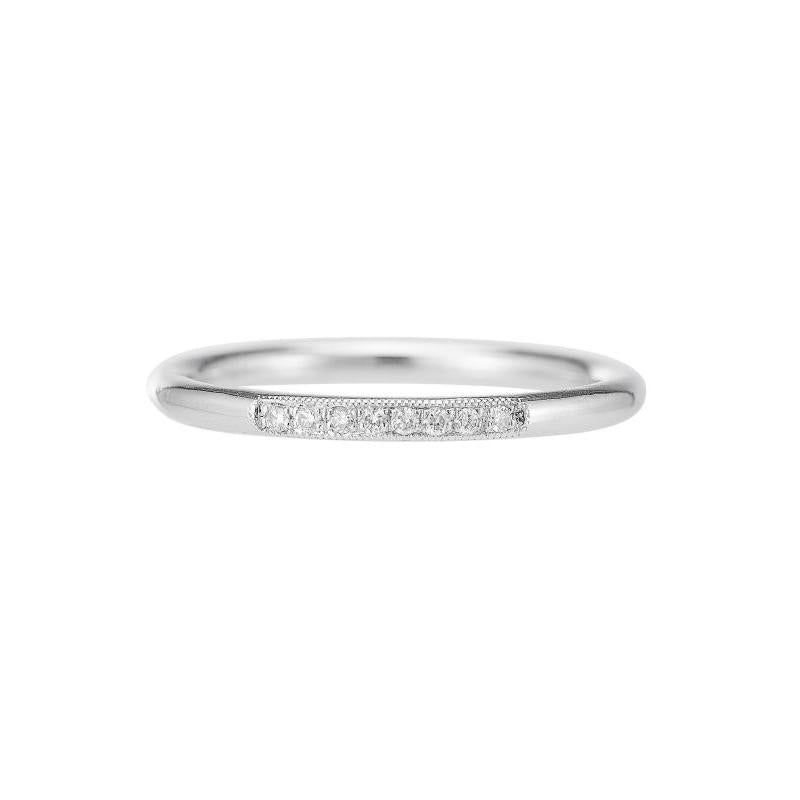 Diamond Elodie Ring