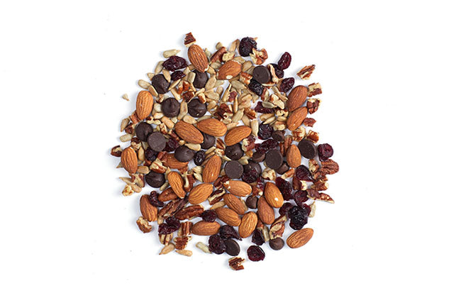 Trail Mix...REMIX! - The snack that never goes out of style!