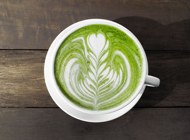 Why We Love Matcha!