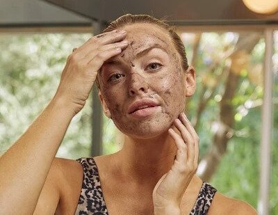 The Skin You're In | DIY Face Mask