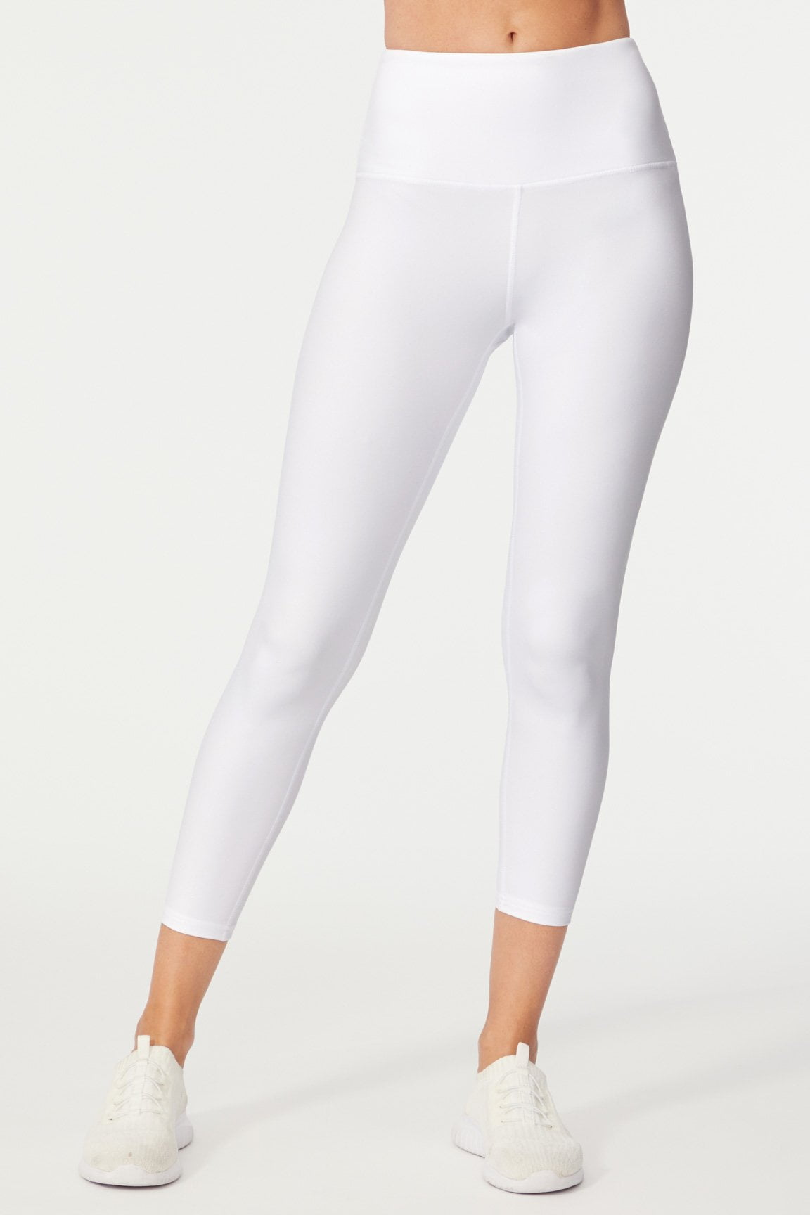 Endurance Legging (White)