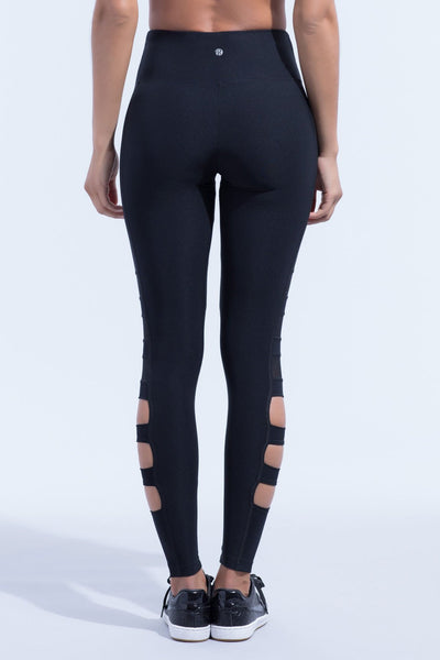 Cut Out Legging