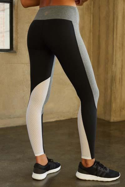 Lennox High Waisted Legging