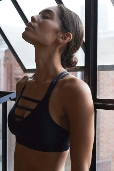 Vanessa Sports Bra
