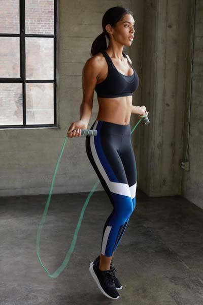 Ellie Power Moves - 5 Item Activewear Collection
