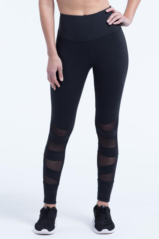 Daphne Legging (black)