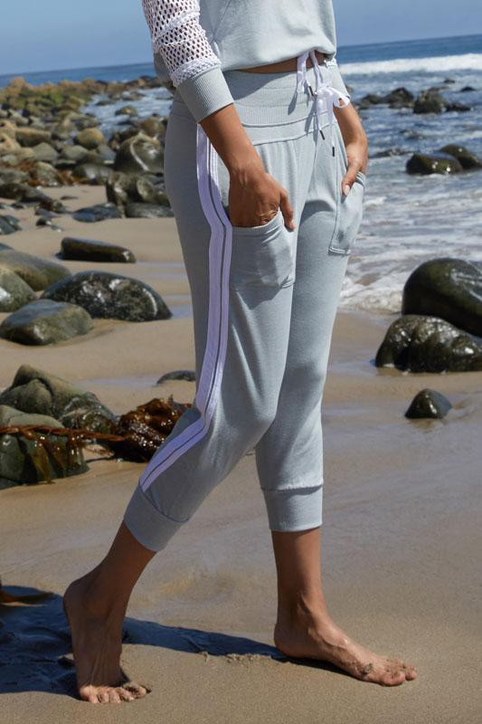 Wixson Jogger (heather grey)