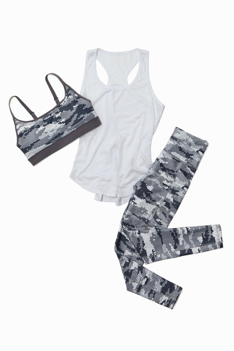 A New Gray - 3 Items