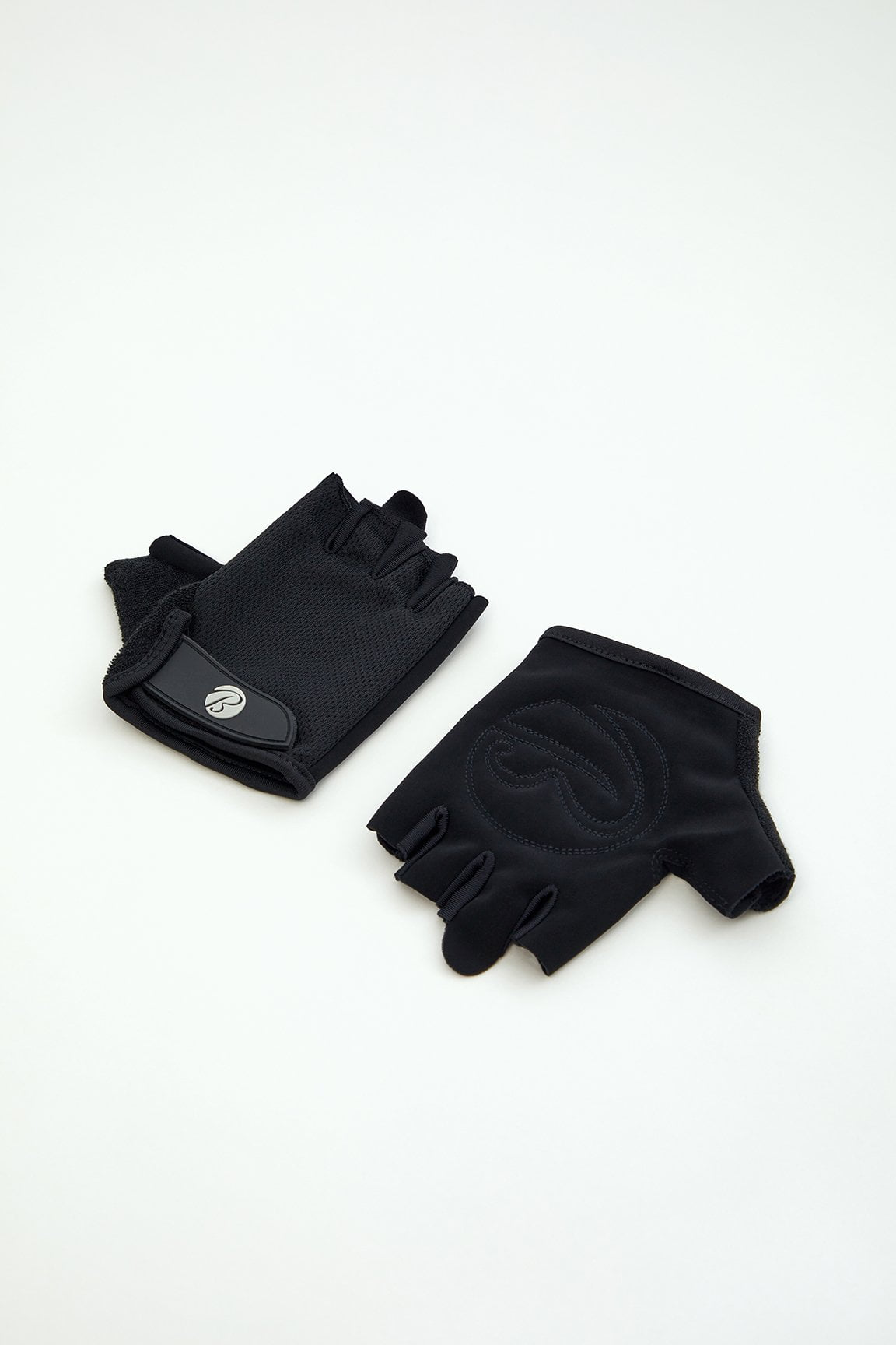 Fitness gloves (Black)