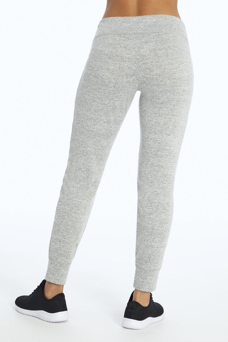 Hannah Jogger (Heather Grey)