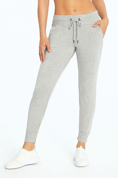 Faye Jogger (Lt. Heather Grey)