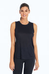 Canyon Singlet (Black)
